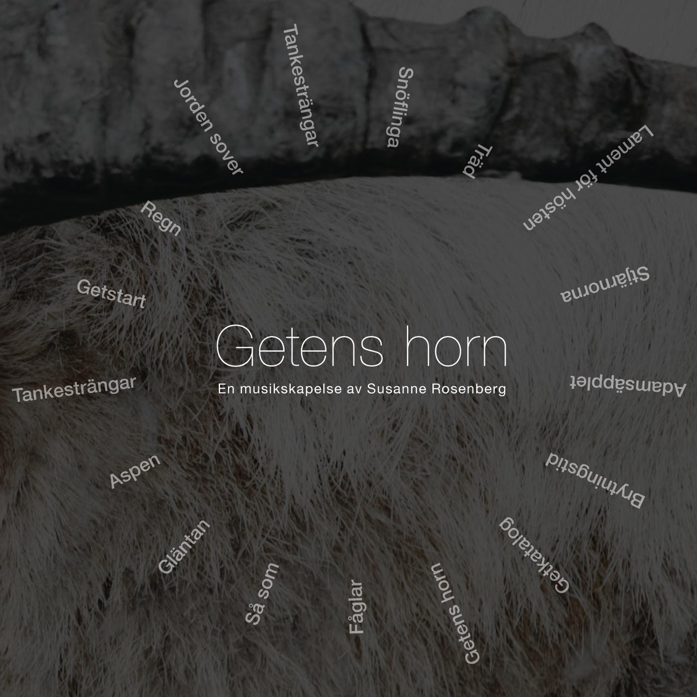 CD Getens horn