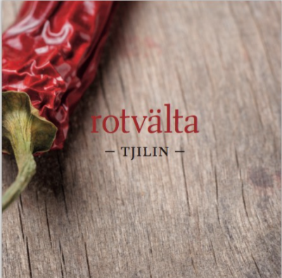 CD Tjilin / Rotvälta