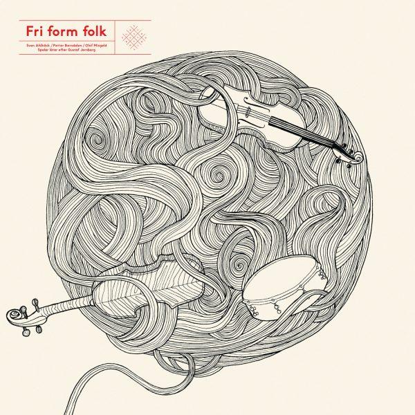 CD Fri Form Folk
